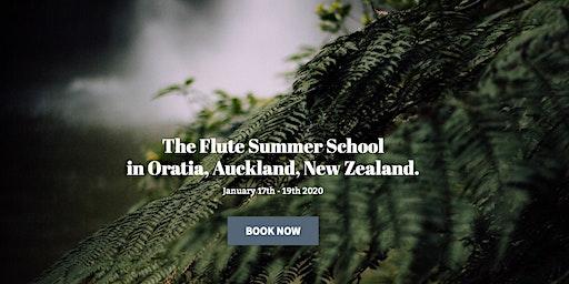 The Flute Summer School