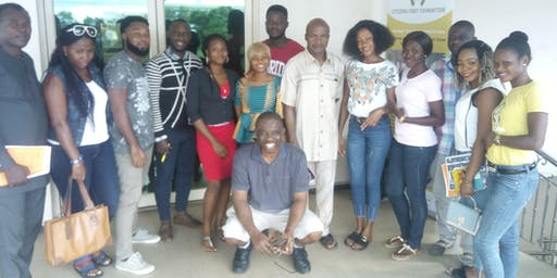 An Introduction to Community Organising Training (1-Day) - Owerri, Nigeria