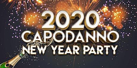 Cenone e Veglione - DinnerDate S. Silvestro CAPODANNO 2020 single a MILANO biglietti