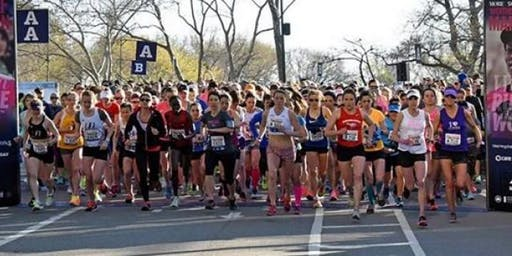 2020 Fleet Feet Hoboken SHAPE Women's Half Marathon Training Program
