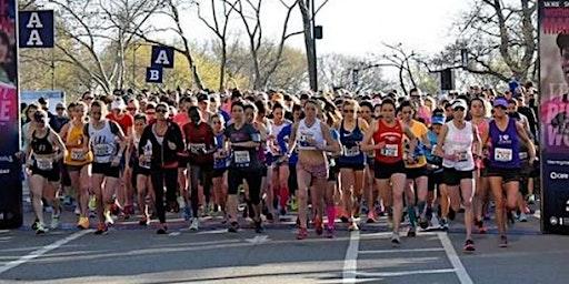 2020 Fleet Feet Hoboken SHAPE Women's Half Marathon Training Program