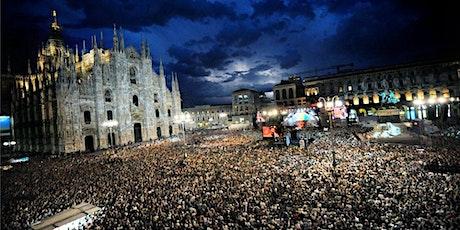 Capodanno 2020. L'unica guida ufficiale eventi di Città Milano. biglietti
