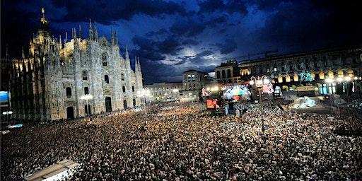 Capodanno 2020. L'unica guida ufficiale eventi di Città Milano.