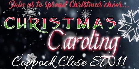 Kambala Cares Project Presents Christmas Carols on the street tickets