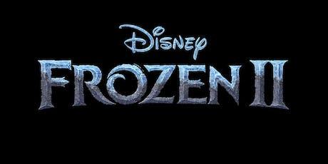 Karmai Movie Fundraiser - Frozen 2 tickets