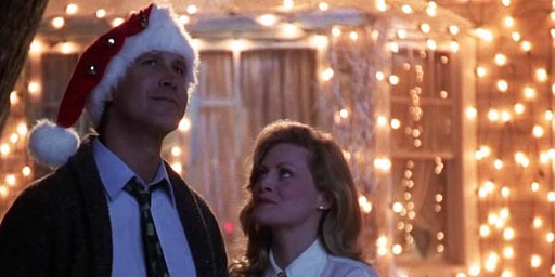 Griswold Christmas: Join the Jolliest Bunch of A* this side of the Nuthouse