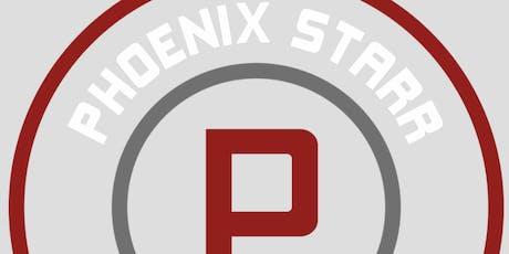 Phoenix Starr Academy of Dance - Raise the Roof tickets