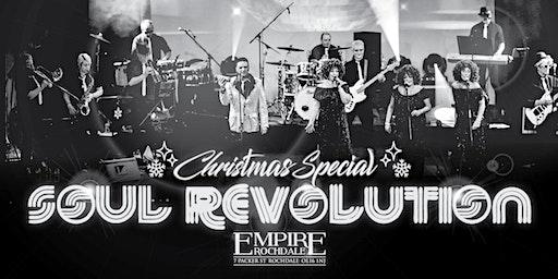 Soul Revolution - Christmas Special