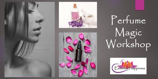 Perfume Magic Workshop