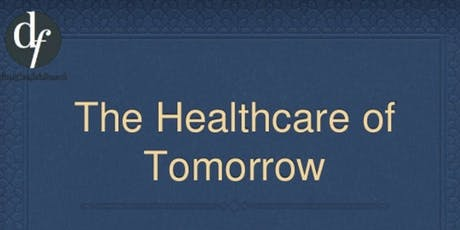 Healthcare Innovation Lunch tickets