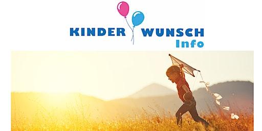 Kinderwunsch Info Weekend