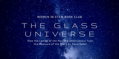 Women In STEM Book Club tickets