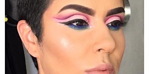 Clase maquillaje avanzado San Juan
