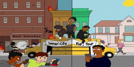FreeMinds Presents Inner City Kids Tour  tickets
