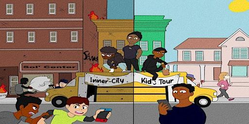 FreeMinds Presents Inner City Kids Tour