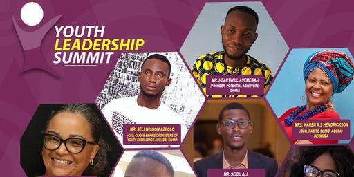 YOUTH LEADERSHIP SUMMIT 2019