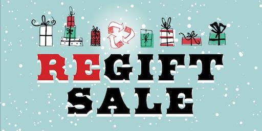 Regift Sale 2019