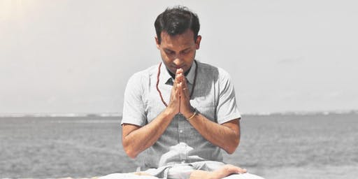 Hatha Yoga Flow by Anand