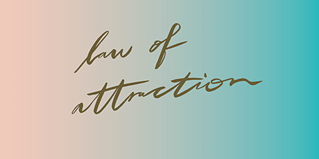 Course to Manifest Your Dreams: 5 Law of Attraction Workshops  tickets
