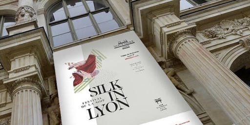 Salon Silk in Lyon
