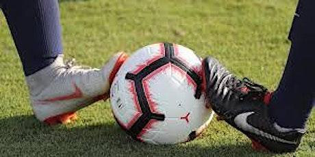 Social Soccer in Glen Waverley tickets