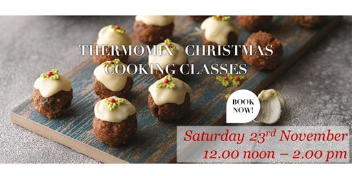 Christmas Cooking Class South Wales