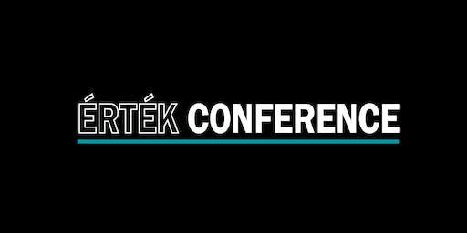 Érték Conference
