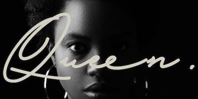 Queen. Album Release Show