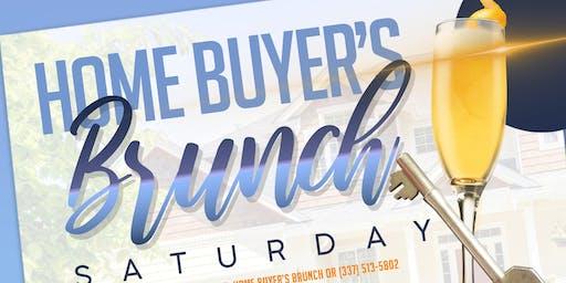 Home Buyer's Brunch