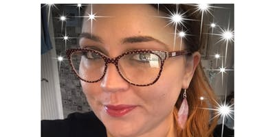 A Evening with TV Celebrity Psychic Medium Caroline Snowling