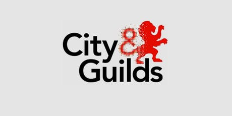 City & Guilds Training for Internal Quality Assurers (IQA) tickets