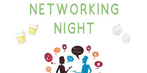 GCSA Networking Night