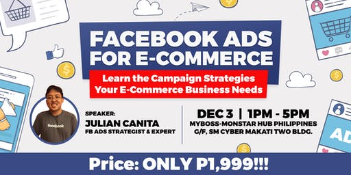 Facebook Ads for E-commerce: Campaign Strategies Y