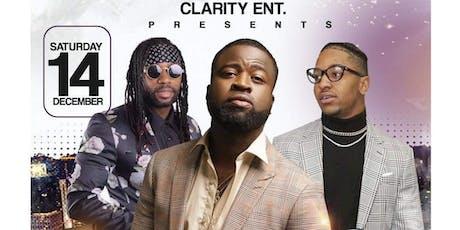 Kenny,Dj Nal, S-Clive (Alezmix Bday Bash) tickets