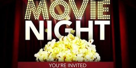 HOB Alumni Movie Night tickets