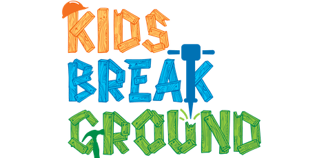 Kids Break Ground Launch Event tickets