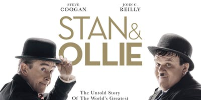 Film - Stan & Ollie