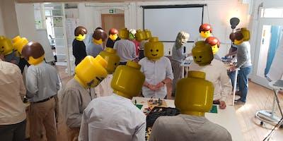 Einführung LEGO® SERIOUS PLAY® von Serious PlayScape