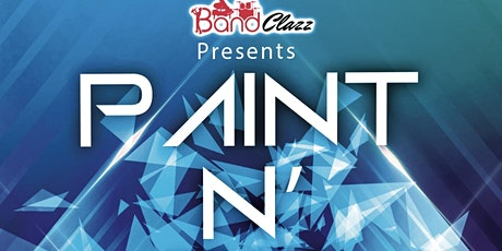 Paint n' Sip Christmas Edition tickets