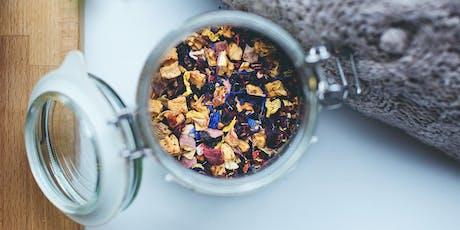 Tea Tasting Series in Support of Yellow Door Theatre tickets