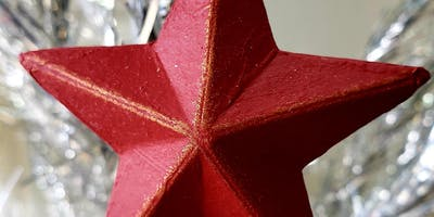 Star Ornament Make-and-Take
