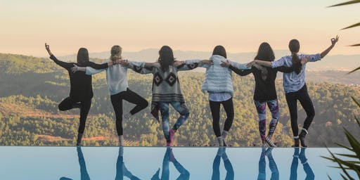 Yoga Weekend Retreat - Disconnect From the City