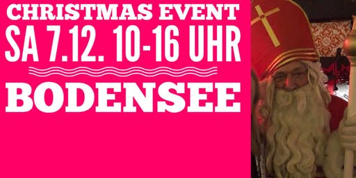 Christmas Event Bodensee 07.12.19
