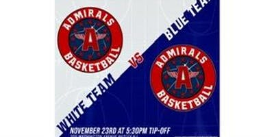 Tri-State Admirals Intersquad Exhibition