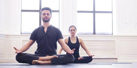 FITNESS: Yoga tickets
