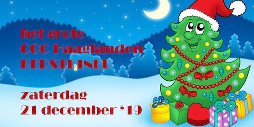 Het grote COC Haaglanden kerstdiner