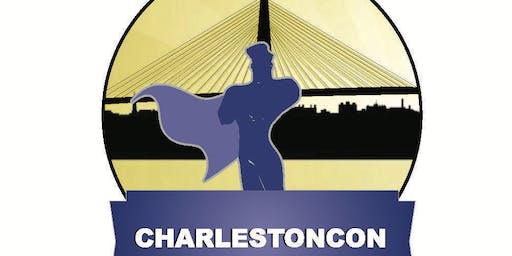 Charleston Comic-Con