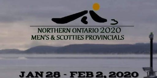 Men's and Scotties Provincials 2020