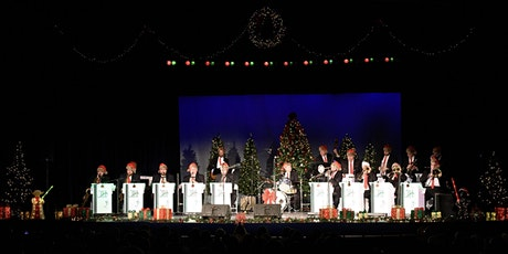 8th Annual CABB Swings Holiday Extravaganza tickets