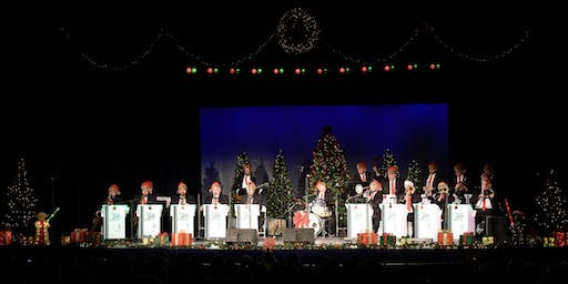 8th Annual CABB Swings Holiday Extravaganza